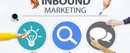 The major themes of inbound marketing