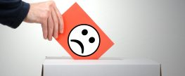 Dealing with negative feedback